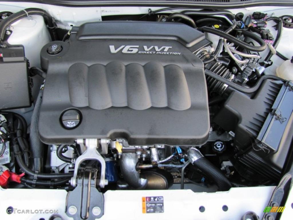2012 chevrolet impala ltz 3 6 liter sidi dohc 24 valve vvt flex fuel v6 engine photo 68891282. Black Bedroom Furniture Sets. Home Design Ideas
