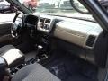 2001 Nissan Xterra Sage Interior Dashboard Photo