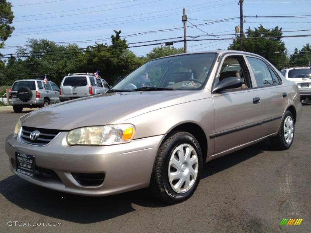 Kekurangan Toyota Corolla 2001 Perbandingan Harga