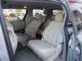 2011 Silver Sky Metallic Toyota Sienna XLE  photo #12