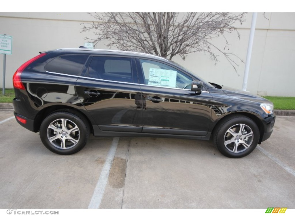 black stone 2013 volvo xc60 t6 awd exterior photo 68900232. Black Bedroom Furniture Sets. Home Design Ideas