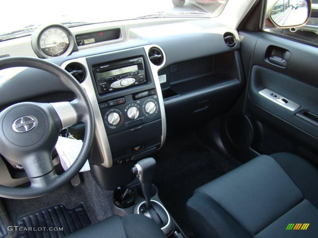 2005 Scion Xb Autos Post
