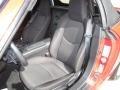 Black Interior Photo for 2009 Mazda MX-5 Miata #68920476