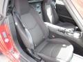 Black Interior Photo for 2009 Mazda MX-5 Miata #68920485