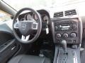 Dark Slate Gray Dashboard Photo for 2012 Dodge Challenger #68929707