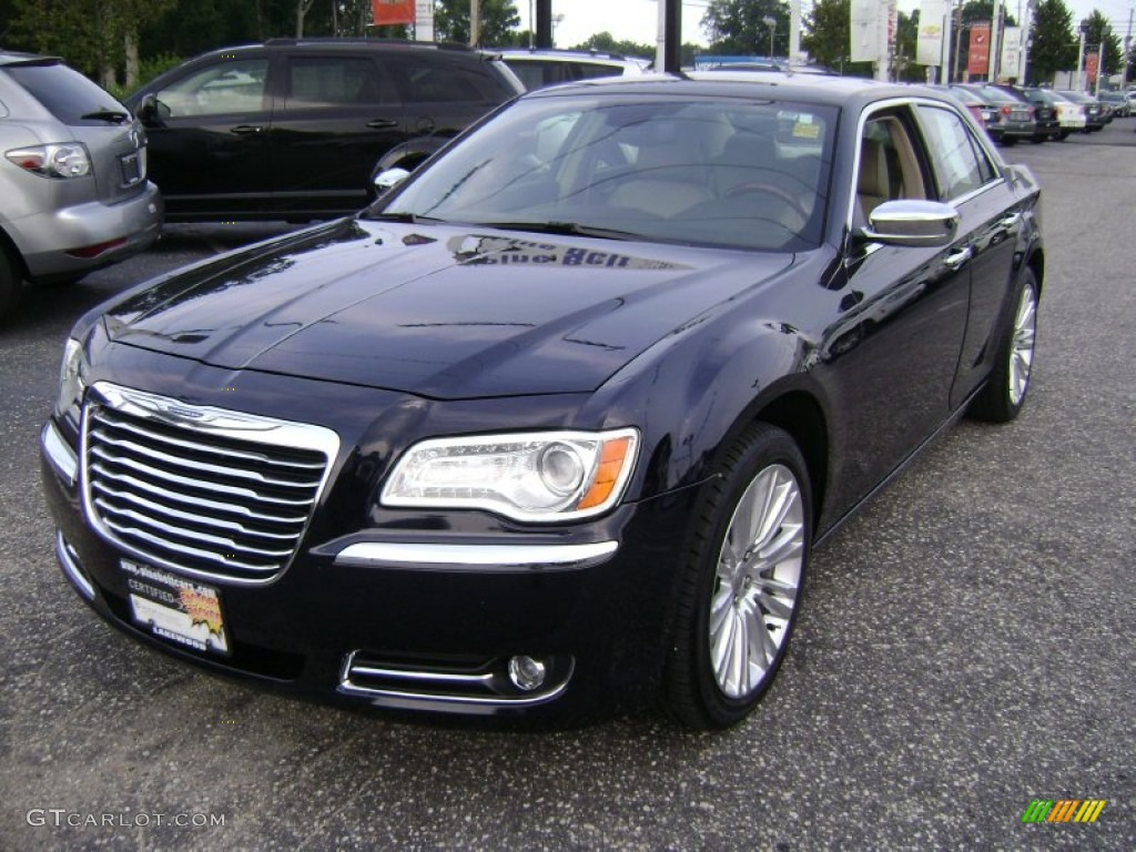 2011 blackberry pearl chrysler 300 c hemi 68889443. Black Bedroom Furniture Sets. Home Design Ideas