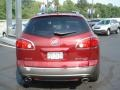 2010 Red Jewel Tintcoat Buick Enclave CXL AWD  photo #7