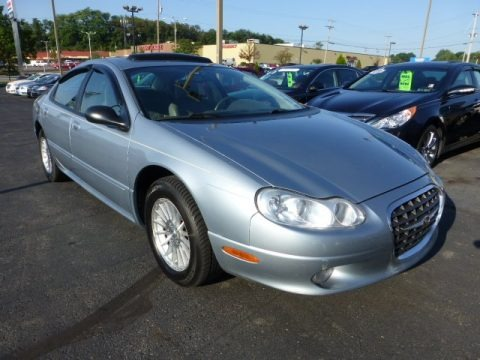 2004 chrysler concorde lxi data info and specs. Cars Review. Best American Auto & Cars Review