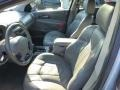 Dark Slate Gray 2004 Chrysler Concorde Interiors