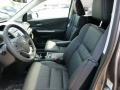 2012 Urban Titanium Metallic Honda CR-V EX-L 4WD  photo #10