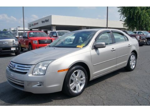 2007 ford fusion sel data info and specs. Black Bedroom Furniture Sets. Home Design Ideas