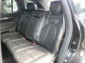 Rear Seat of 2013 MKT Town Car Livery AWD