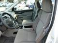 2012 Taffeta White Honda CR-V LX 4WD  photo #10