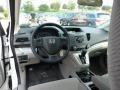 2012 Taffeta White Honda CR-V LX 4WD  photo #12