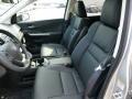2012 Alabaster Silver Metallic Honda CR-V EX-L 4WD  photo #10