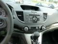 2012 Alabaster Silver Metallic Honda CR-V EX-L 4WD  photo #18