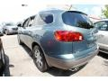 2009 Silver Green Metallic Buick Enclave CXL AWD  photo #3