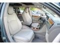 2009 Silver Green Metallic Buick Enclave CXL AWD  photo #9