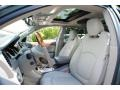 2009 Silver Green Metallic Buick Enclave CXL AWD  photo #11