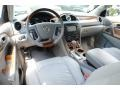 2009 Silver Green Metallic Buick Enclave CXL AWD  photo #17
