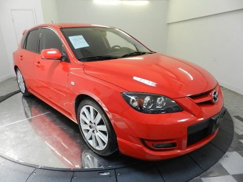 2009 mazda mazda3 mazdaspeed3 grand touring data info and. Black Bedroom Furniture Sets. Home Design Ideas
