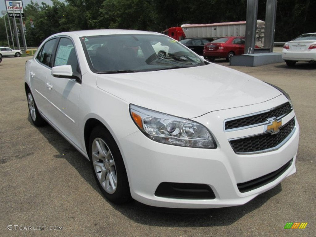 chevy malibu white - photo #11