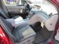 Slate Gray Interior Photo for 2012 Subaru Tribeca #68949399
