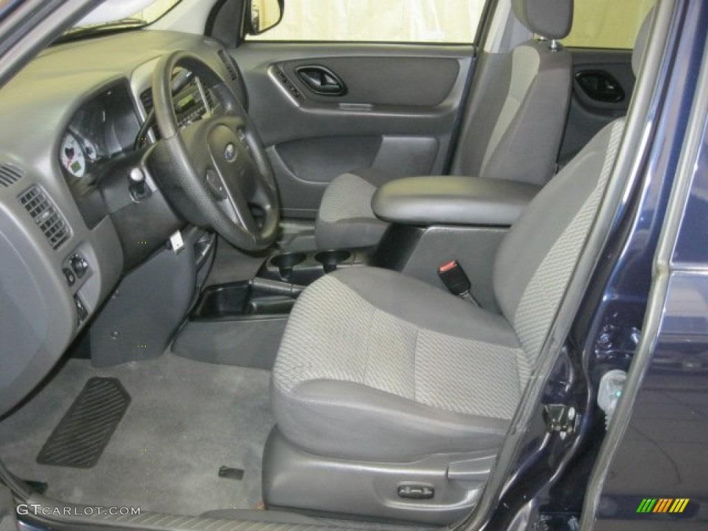 2004 ford escape xlt v6 interior photos. Black Bedroom Furniture Sets. Home Design Ideas