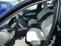 Diesel Gray/Ceramic White Front Seat Photo for 2013 Dodge Dart #68952900