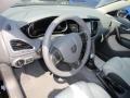 Diesel Gray/Ceramic White Prime Interior Photo for 2013 Dodge Dart #68952906
