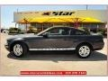 2007 Alloy Metallic Ford Mustang V6 Premium Coupe  photo #2