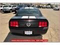 2007 Alloy Metallic Ford Mustang V6 Premium Coupe  photo #5