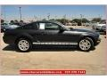 2007 Alloy Metallic Ford Mustang V6 Premium Coupe  photo #8