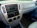 2004 Ford Explorer Graphite Interior Dashboard Photo