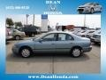1996 Sage Green Metallic Honda Accord LX Sedan  photo #1