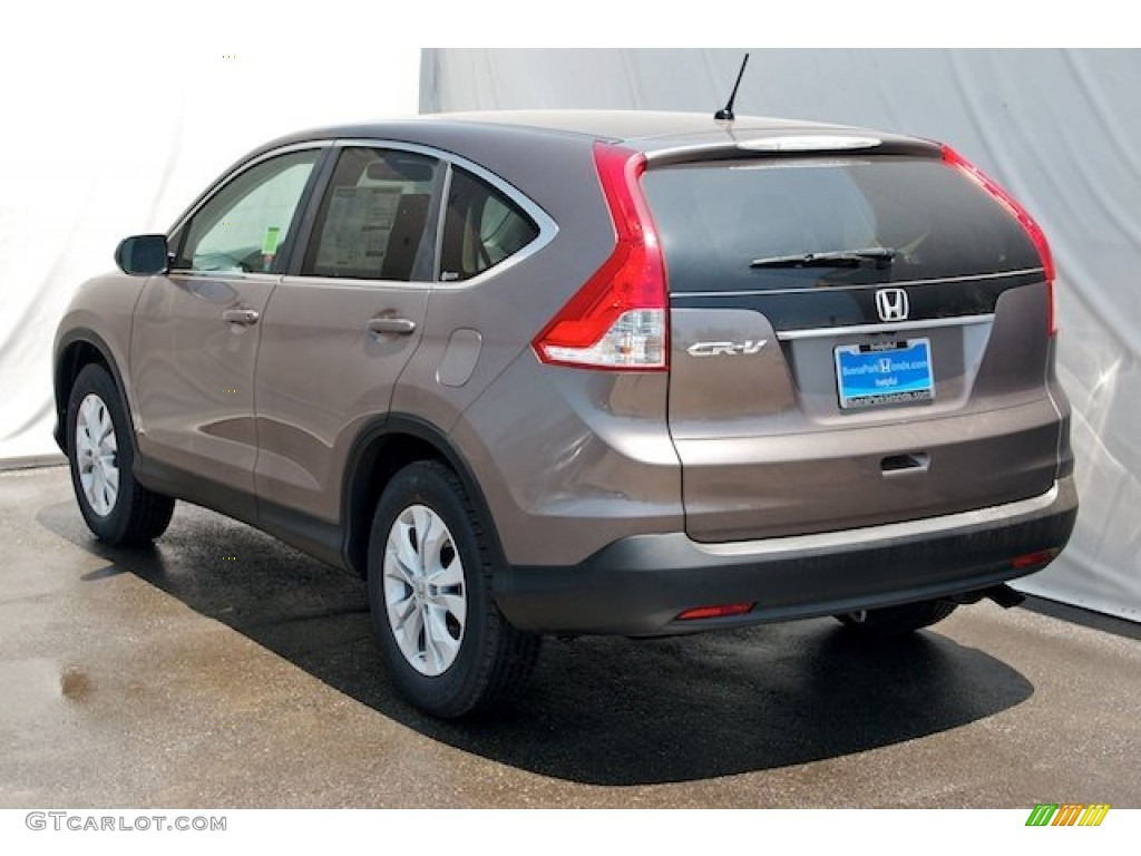 2012 urban titanium metallic honda cr v ex 68954091 photo 5 car color galleries for 2014 honda cr v interior colors