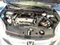 2011 Glacier Blue Metallic Honda CR-V EX 4WD  photo #27
