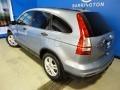 2011 Glacier Blue Metallic Honda CR-V EX 4WD  photo #34