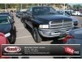 Black 1999 Dodge Ram 1500 Gallery