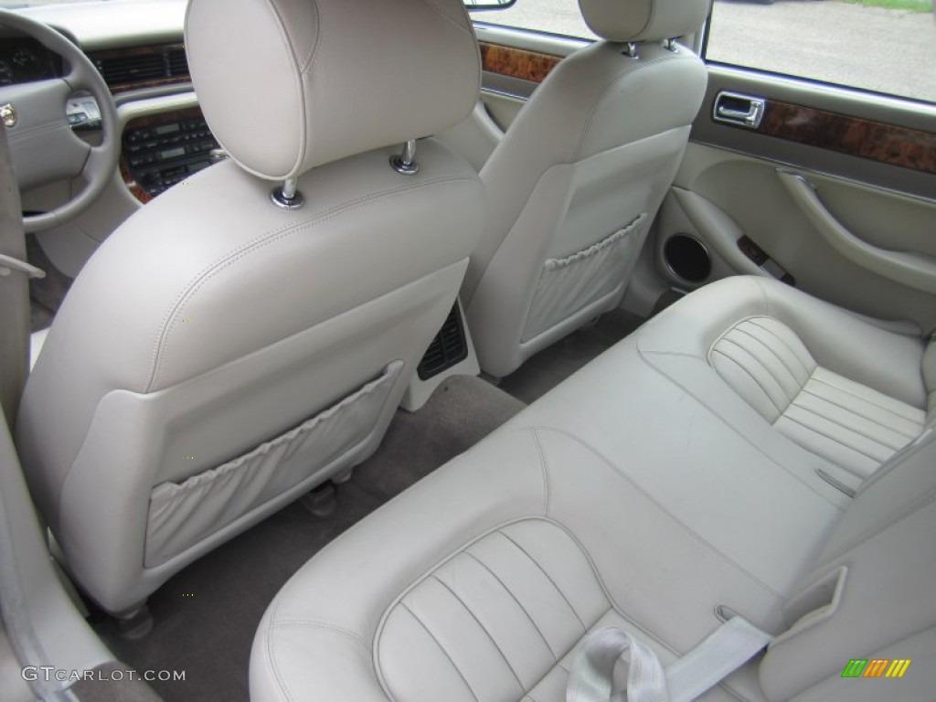 1995 Jaguar Xj Xj6 Rear Seat Photos Gtcarlot Com