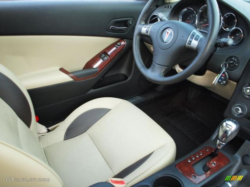 2006 Pontiac G6 Gtp Coupe Interior Photo 68984432