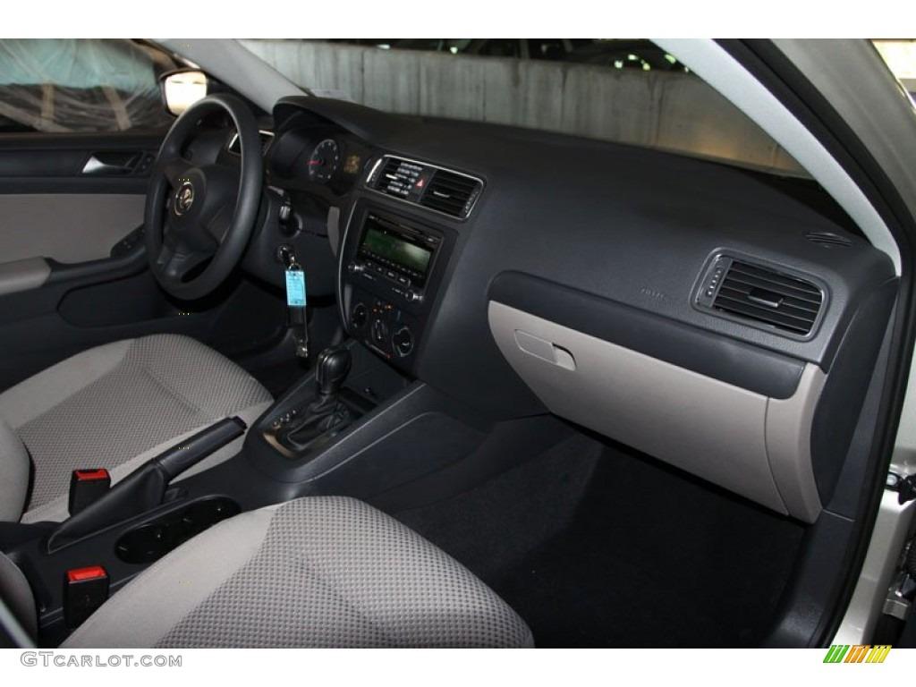 2013 Volkswagen Jetta S Sedan Interior Photo 68997319