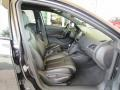 Black Front Seat Photo for 2013 Dodge Dart #69002500
