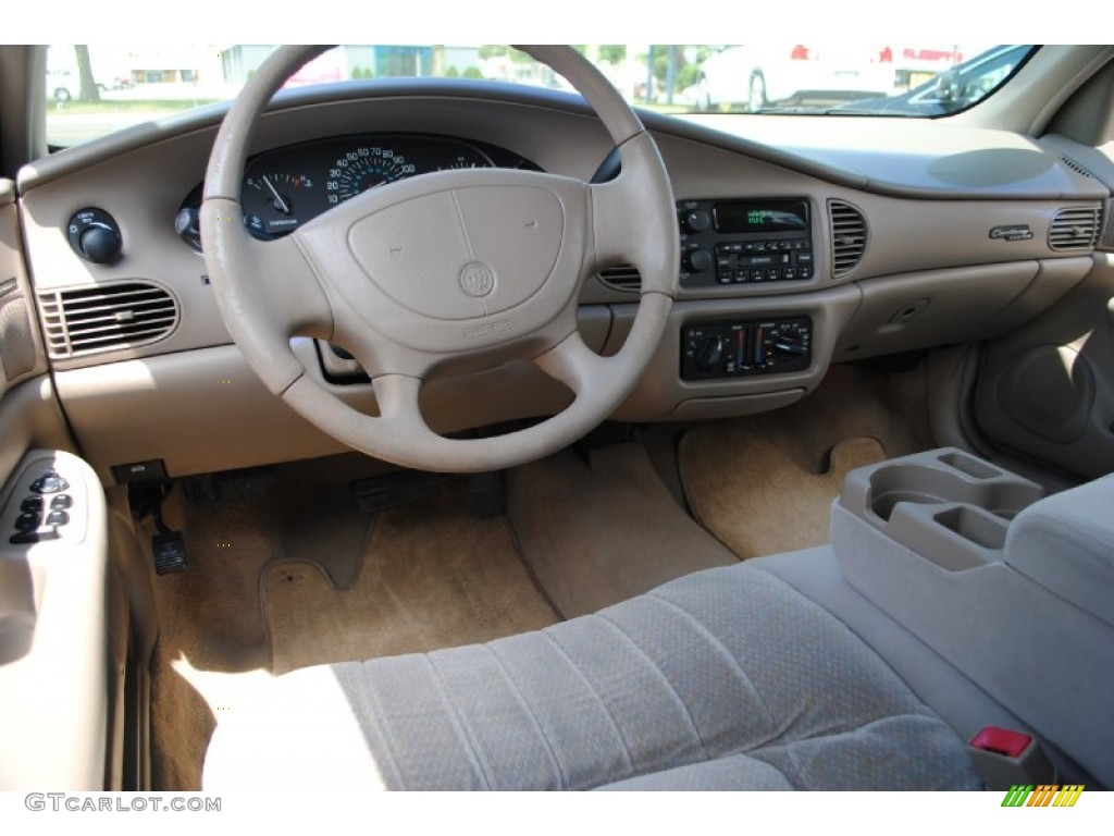 2001 Buick Century - Information and photos - ZombieDrive