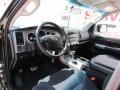 Black Interior Photo for 2010 Toyota Tundra #69014548