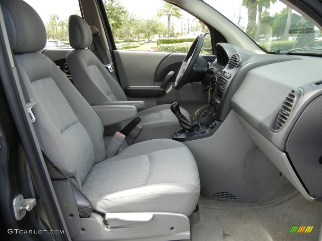 2003 saturn vue standard vue model interior photos. Black Bedroom Furniture Sets. Home Design Ideas