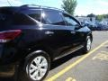 2011 Super Black Nissan Murano SL AWD  photo #9