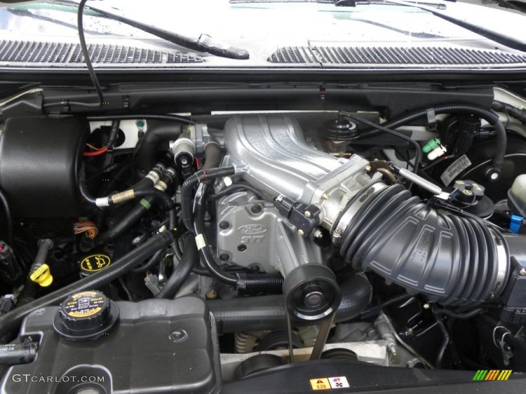 2004 ford f150 svt lightning 5 4 liter svt supercharged sohc 16