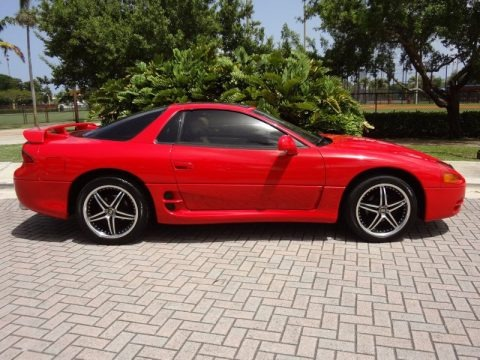 1994 Mitsubishi 3000gt Sl Coupe Data Info And Specs Gtcarlot Com
