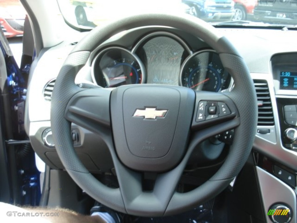 2012 chevrolet cruze ls steering wheel photos. Black Bedroom Furniture Sets. Home Design Ideas